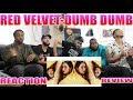 RED VELVET  레드벨벳 'DUMB DUMB REACTION/ REVIEW MP3