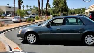 2009 Cadillac  DTS - Auto Plaza Palm Desert