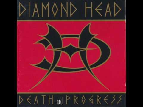 Diamond Head - Dust