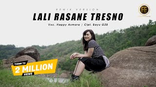 Download lagu HAPPY ASMARA - LALI RASANE TRESNO [Remix Version] ( )