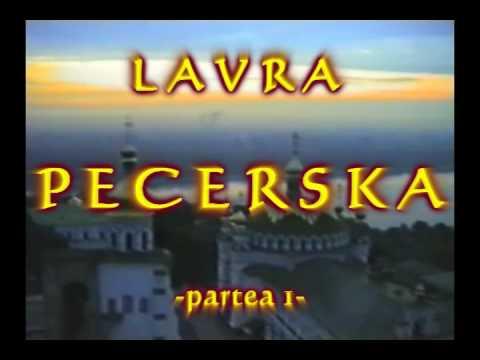 LAVRA PECERSKA(sau LAVRA PESTERILOR)1/2-KIEV(Ucraina)-cu 119 Sf. Moaste