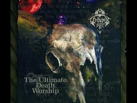 Limbonic Art - Towards The Oblivion Of Dreams