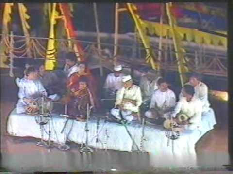 Ustad Bismillah Khan dr.n.rajam (mishra Pilu) video