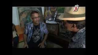 (Kaviraj BHUNJUN) Ballade dans Village 2013 (Bollywood Karaoke-Arts)