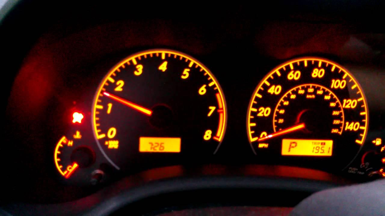 Toyota Corolla Engine Noise Youtube | Autos Weblog