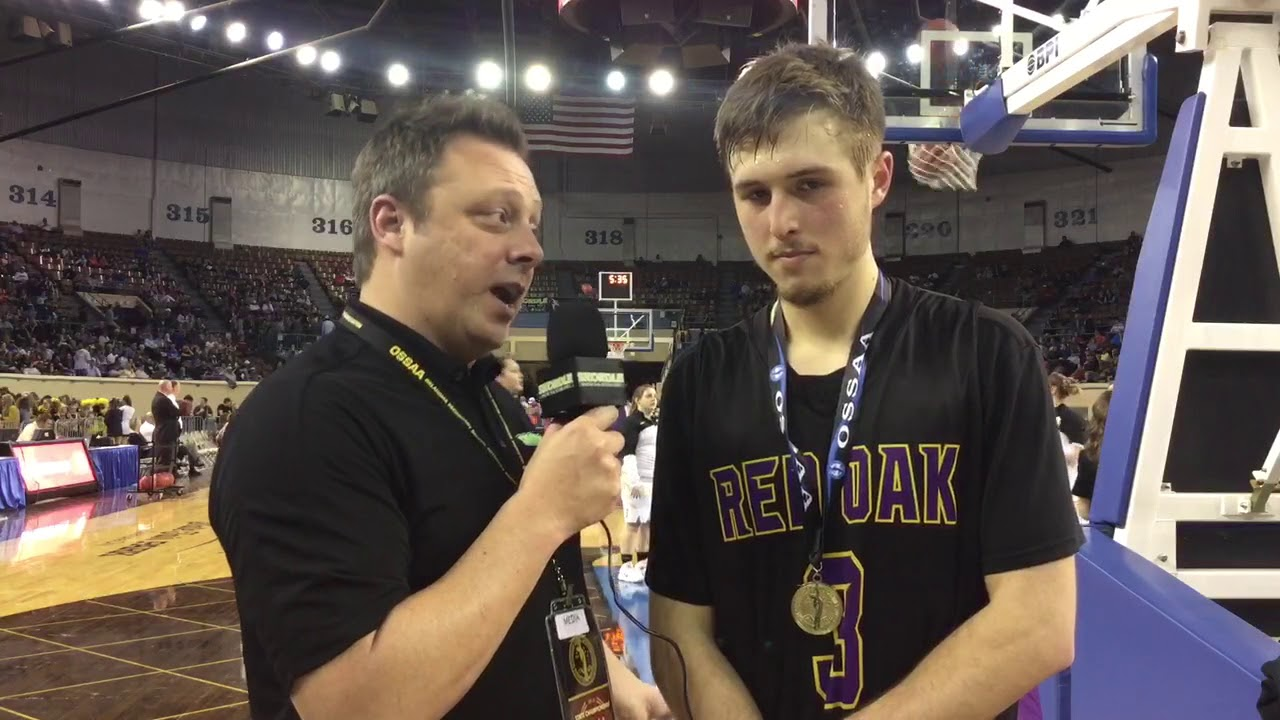Interview with Red Oak's Grayson Nix