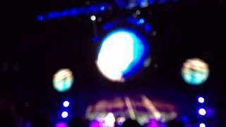 "The Who ""Why Should I Care"" 11-30-12 Allstate Arena"