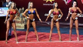 Фитнес-бикини до 158 см   Fitness bikini up to 158 cm   Самсон 45