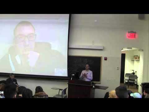 Discussion on the Syrian Revolution and Palestine