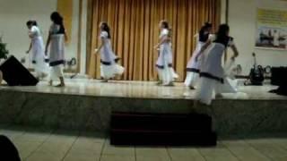 Vídeo 117 de Ministério Jovem