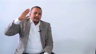 Oromo View 8 - Part 2 of 2 Oromo View with Jawar Mohammed