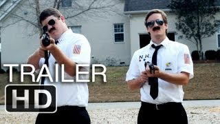 """Neighborhood Watch"" Official Teaser Trailer"