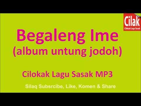 9Begaleng Ime album untung jodoh