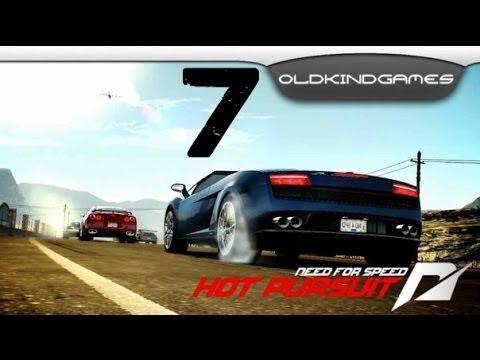 Прохождение Need for Speed: Hot Pursuit #7 ( Всё пучком! )
