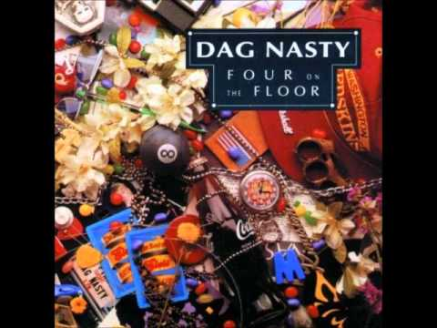 Dag Nasty - Downtime