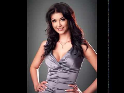 The most beautiful kazakh girls/Самые красивые казашки