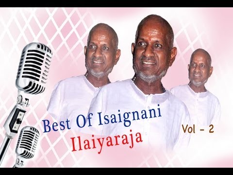 Best of Ilaiyaraja - Jukebox Vol 2