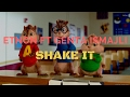Etnon Feat Genta Ismajli Shake It Chipmunks Version mp3