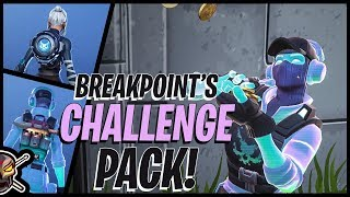Before You Buy The BREAKPOINT CHALLENGE PACK in Fortnite!
