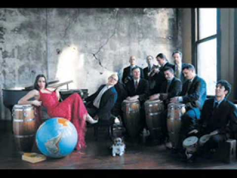 Pink Martini - Sunday Table