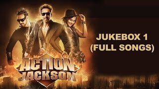 download lagu Action Jackson - Jukebox 1 Full Songs gratis