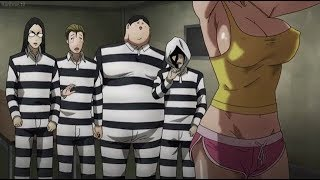 Prison School Eps 4 Sub Indo