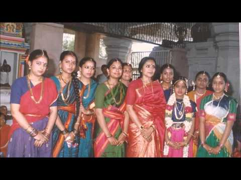 Andal Thiruppavai video