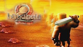 BAHUBALI 2 HINDI TRAILER COC VERSION-BLOCKBUSTER GAMING