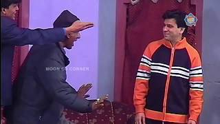 Crazy Tabbar New Pakistani Stage Drama Trailer Full Comedy Funny Play