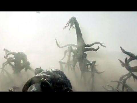 Monsters: Dark Continent Trailer 2 (2014) Sci Fi Monster Movie HD
