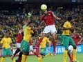 Morocco Vs South Africa - Africa Cup of Nations 2013