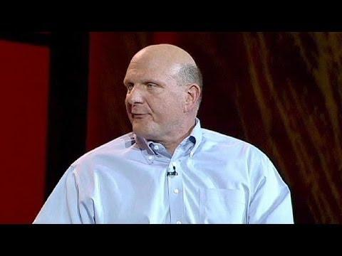 Ex-Microsoft CEO Ballmer set to buy LA Clippers