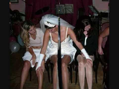strange weddingswmv