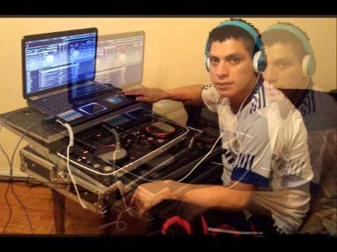 GJ el fiesterito vol 6  mix by dj charly