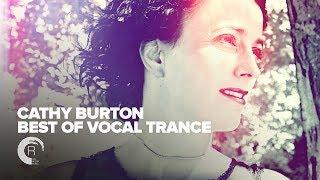 VOCAL TRANCE: Cathy Burton - Best Of [FULL ALBUM] (RNM)