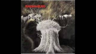 Watch Radiohead Kinetic video