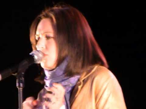 Natasha St-pier - Nos Rendez-vous