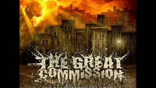Watch Great Commission Let Your Kingdom Come video