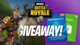 Fortnite New Skin ( Bunny Raider / Bunny Brawler) Free vbucks Giveaway / Read Description to Enter