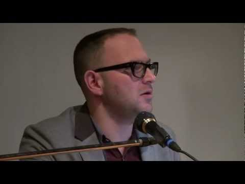 Cory Doctorow - The Politics of Copyright and the New Cultural Economy