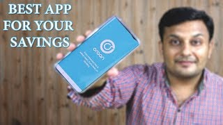 Oraan App | Best app for your savings and Committee