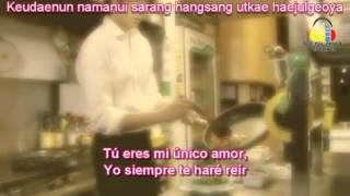 FT ISLAND - Angel and Woodman [Sub Español]