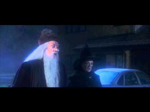 Harry Potter And The Philosopher's Stone |opening Scene| video