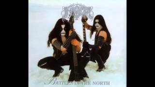Watch Immortal Battles In The North video