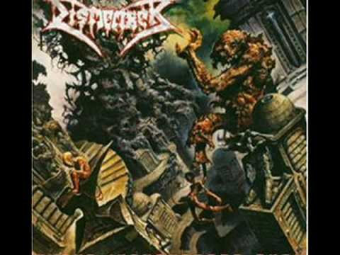 Dismember - Tragedy Of The Faithful
