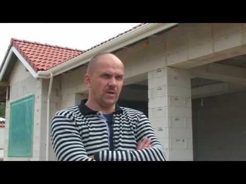 Budujemy z Ytongiem -- dom w Puławach w systemie ściany jednowarstwowej Ytong Energo 48 cm