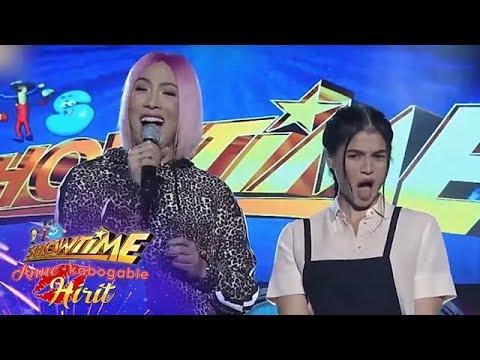 It's Showtime Anne-kabogable Hirit - Episode 98