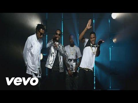 Juicy J - Bounce It Ft. Wale, Trey Songz