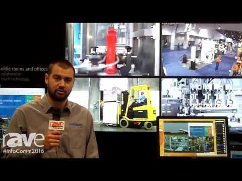 InfoComm 2016: InFocus Introduces 4K Processor Catalyst 4K