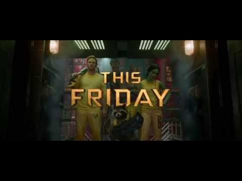 Marvel's Guardians of the Galaxy - TV Spot 8